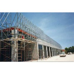 Concrete Frame Structures Commercial Projects Commercial Construction Service