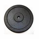 Cast Iron Bottom Plates