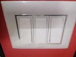 Hi Fi Switch Board