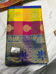 Silk Saree Fancy Silk Saree