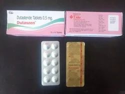 Dutasteride Tablet 0.5 MG