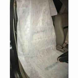 15 GSM Non Woven Car Seat Cover