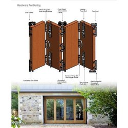 Partition Doors Wood Or Glass Wooden Sliding Folding