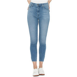 Ankle Length Womens Denim Jeans