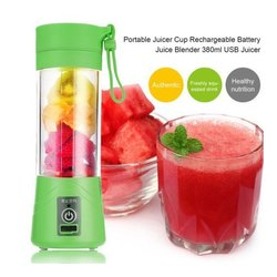 USB Juicer Rechargeable