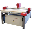 CL Series Heavy Duty Flatbed Cutting Plotters