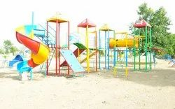 4 Stage Multi Play Systems