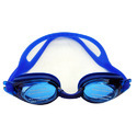 Hawk Blue Junior Swimming Goggle With Ear Plugs, Model Number: 3200