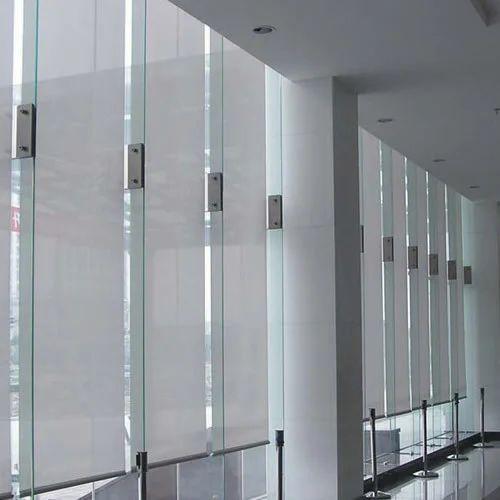 Roller Blinds Translucent Printed Window Roller Blinds
