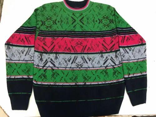 Kids Sweater Boys Wear