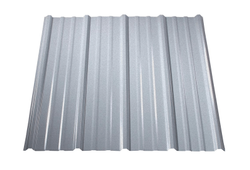 Bare Aluminum Roofing Sheets