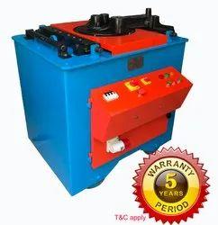 Mechanical Bar Bender Machine