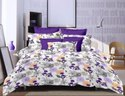 Exclusive Cotton Printed Double Bedsheet
