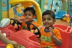 Nursery/Play School