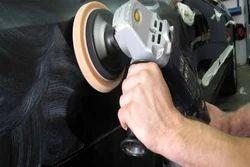 Car Full Body Polishing Service