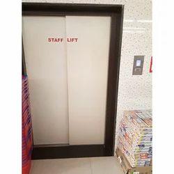 Electric Staff Lift