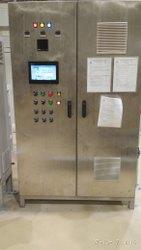 3 phase Cubical CONTROL PANELS, For Industrial Automation, 55