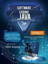 Online & Offline Java Software Development Service, in Mumbai, Pune