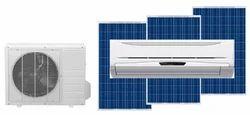 Split Solar AC, Capacity: 1.5 Ton, 48V DC