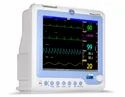 Rms Phoebus P512 Multipara Patient Monitor, For Hospital, Adult