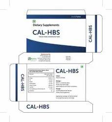 Calcium Citrate Malate Tablet, Prescription
