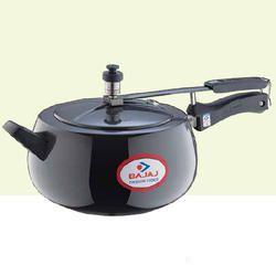Bajaj PCX 63H Anodized Handi Pressure Cooker