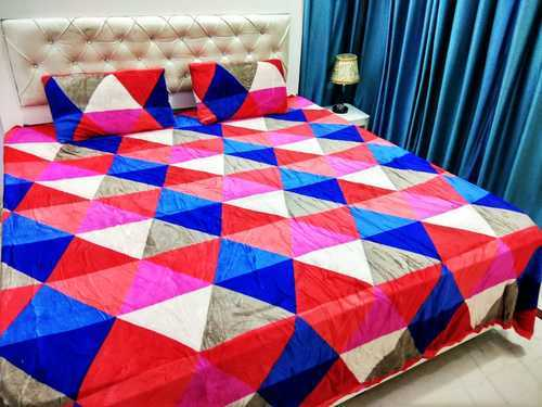 SUPER SOFT VELVET TOUCH DOUBLE BED FLANNEL AC BLANKET SET at Rs 570 ... d62044516