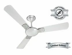 Havells Enticer Art 1200mm Ceiling Fan (Pearl White Pack of 2) for Home