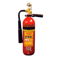 CDO 3 Fire Extinguisher