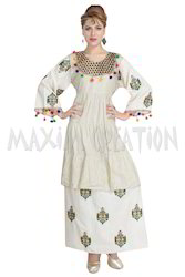 Farasha Dress For Ladies