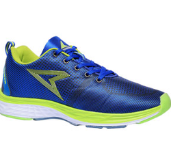 Bata Leather Power Sports Shoes For Men