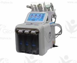 H2o2 Oxy Facial Oxygen Infusion Machine