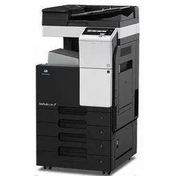 Konica Minolta Color Photocopy Machine C227
