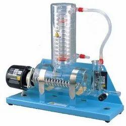 Steem Single Distillation Unit