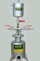 Liquid  Flux Dispenser for Brazing
