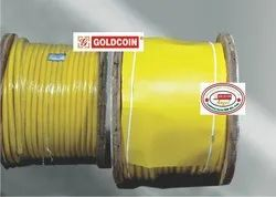 Cable coil Protection Sheet