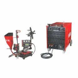 Saw Welding Machine - Maestro 1200 F