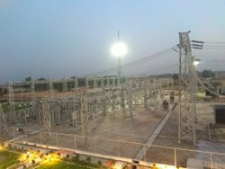 132kV Switchyard Design & Engineering