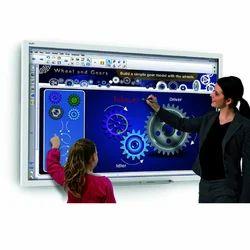Smart Panel Display