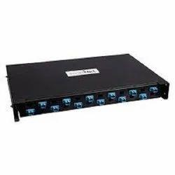 Commscope PVC Optical Fiber Patch Panel LIU