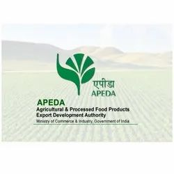 APEDA Certification Consultancy Services