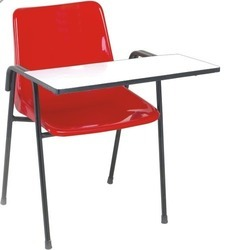 Red Student Chair