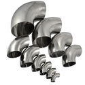 Stainless Steel Elbow Pipe Fittings