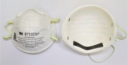 3M 8710 IN Pluse Safety Face Mask