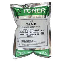Laser Toner Cyan Powder