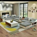 Skf Decor L Shape Sofa For Living Room