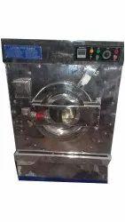 Resonator Drying Machine