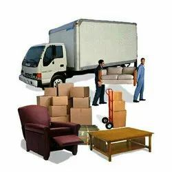 Goods Moving Service