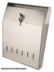 SS Letter Box