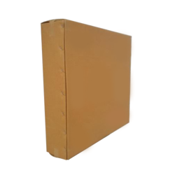 Light Weight Packaging 5 Ply Corrugated Box